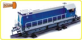 8170 diesellocomotief T 458