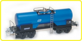 9600 ketelwagen CSD wagon citerne