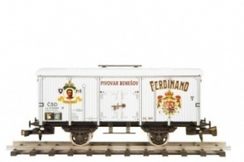 457 beer van CSD series Lp Ferdinand