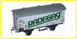 9546 beer van  Radegast