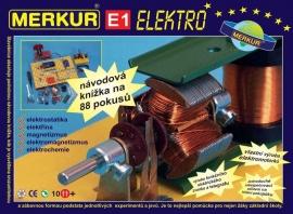 MERKUR E 1