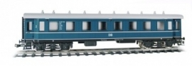 339 coach 2e class DB 1945-1968 (Period III).
