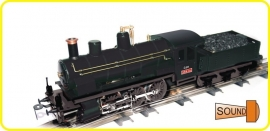 8168 steamlocomotive CSD 334.322
