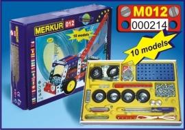 M 012 service car