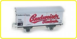 9531 beer van Budweiser