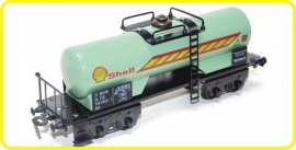 9610 tanker CSD  Rah Shell