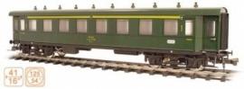 325 coach SNCF series A, first class