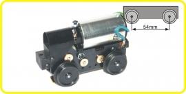 9943 tinplate gauge 0  bogie  54 mm