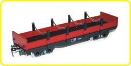 9443 lage bak wagen 4 assig CSD serie Res