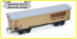 9501 van ODKOLEK CSD series Hadgs Zav
