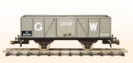 403 open wagon Brits Great Western Railway