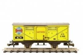 489 koelwagen voor vleestransport K.u.K.priv.Süd.B