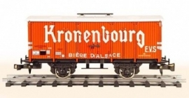 454 bierwagon Kronenbourg SNCF