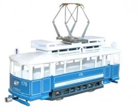 3000-20-121 Zürich tram 176