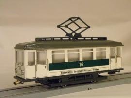 Openlucht museum tram 76, 3000-20-107