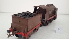 HORNBY E locomotive