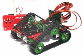 040197 Robot rupsband 01 Atmel RC