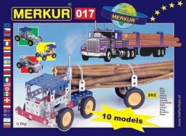 M 017 Lastkraftwagen