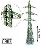 MERKUR 8987 hoogspanningsmast