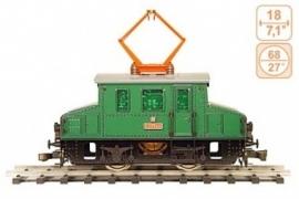 101 Electric locomotive