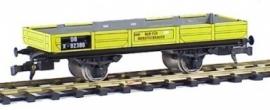 410 wagon à bord bas DB