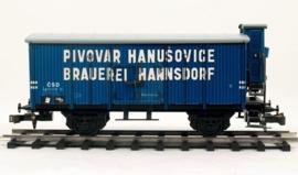 555 Hanušovice Brouwerij