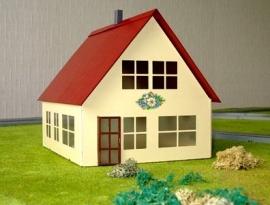 Einfamilienhaus Bausatz 3000-90-004