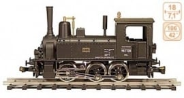 131 steamlocomotive DR 98
