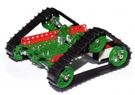 040180 rupsband chassis ongemotoriseerd