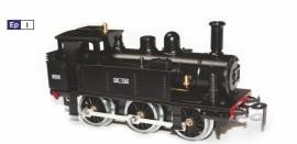 8188  locomotive à vapeur BOER 30 134
