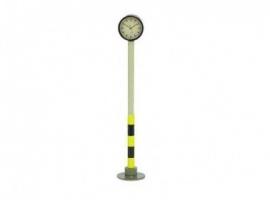 832 pedestal clock ETS
