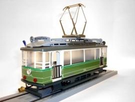 3000-20-119 Neurenberg tram 204