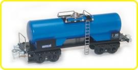 9601 ketelwagen, wagon citerne CSD