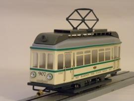 Strassenbahn Köln Triebwagen  907, 3000-20-113