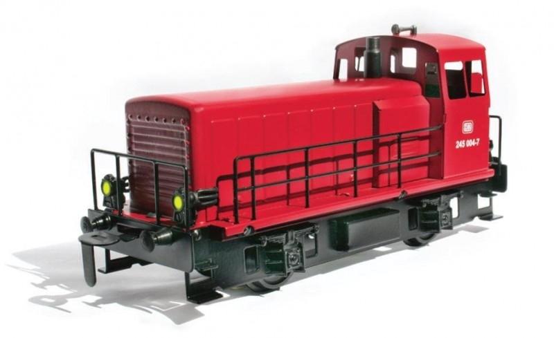 8178 diesel locomotive DB 254 004-7