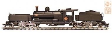 187 steamlocomotive  Garratt,  Railways of South Africa
