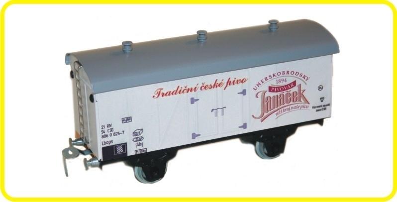 9543 Bierwagen Janácek