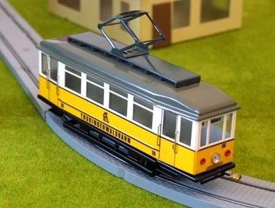 Thüringerwaldbahn Triebwagen 56, 3000-20-103