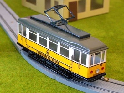 Thüringerwaldbahn tram 56, 3000-20-103