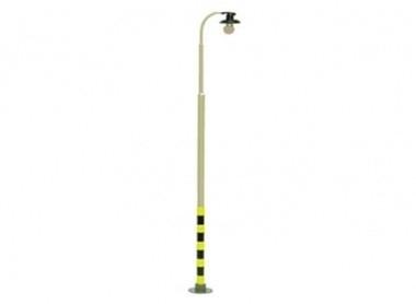 834 station lamp post ETS