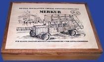 03383 Merkur Klassische Baukasten C 02