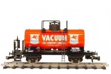 475 ketelwagen Vacuum Oil Co, Mobil Oil