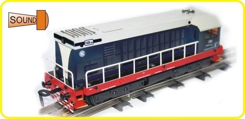 9172 diesellocomotief CSD T 458
