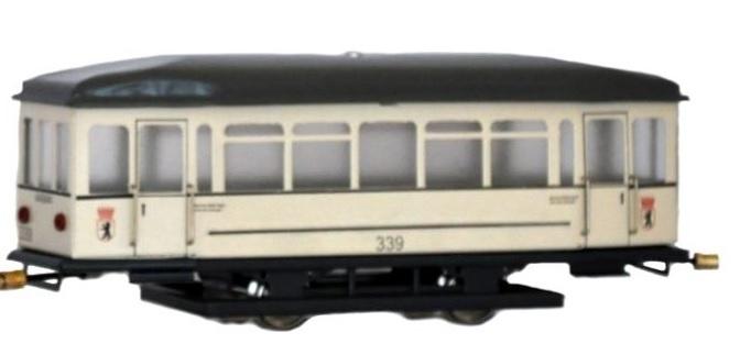 3000-20-226 Berlin side car