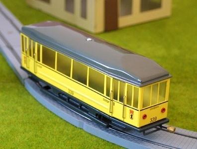 3000-20-209 Berlijn bijwagen 339