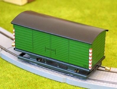 Thüringer Waldbahn Güterwagen 101, 3000-20-204
