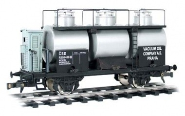 533 tanker for mineral oil and petroleum CSD