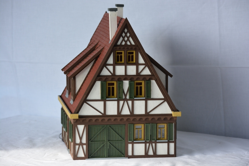 Tiroler huis