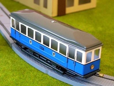 3000-20-206 München bijwagen 1334