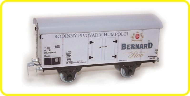 9535 bierwagen Bernard